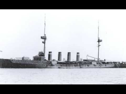 Lost Ships VI: The Ghosts of Jutland