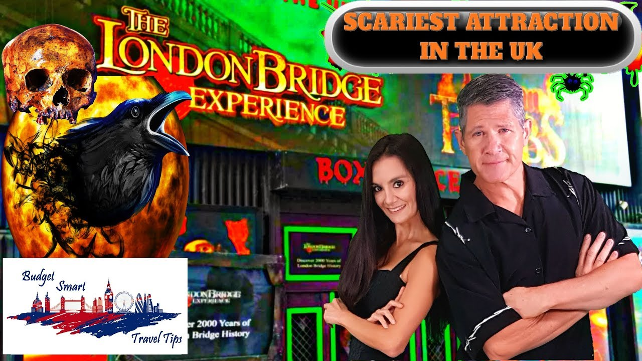 london bridge experience: best things to do in london & for