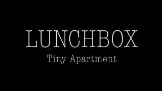 Tiny Apartment - Lunchbox