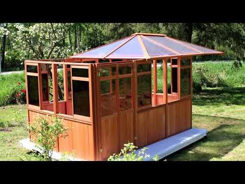 Westview Solarus Spa Gazebo Hot Tub Enclosure