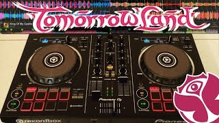 Tomorrowland 2018 Tech House Warm Up Mix | Live DJ Set