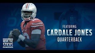 Is Cardale Jones the Next Daunte Culpepper? | Move the Sticks 360 Series | NFL