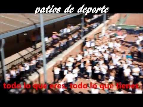 Colegio Presentación de Ntra Sra Madrid