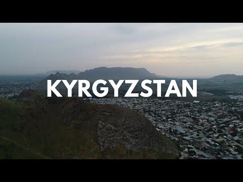 KYRGYZSTAN: By Global Air Media
