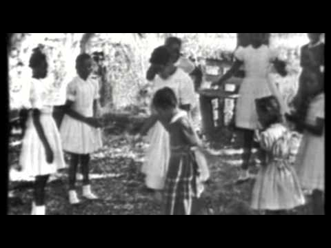 Accent: music and dance of the Georgia Sea Islands 1962