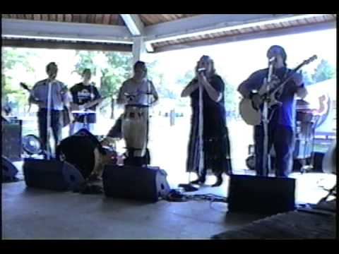 Gypsy Lite Orchestra - Black Horse and Cherry Tree...