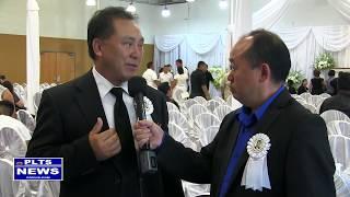Pao Lee Talk Show: XF. Zamntaj Xyooj Lub Funeral ( Ntees) 7-22-2017