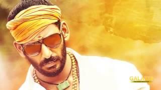 #Vishal #Sandakozhi 2 shoot from Jan 2017