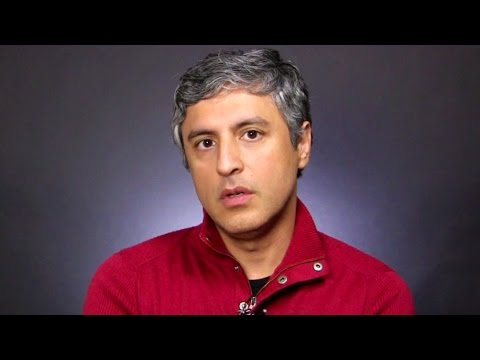 Reza Aslan's Lies and Media Bias (David Pakman Interview)