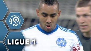 Olympique de Marseille - FC Metz (3-1)  - Résumé - (OM - FCM) / 2014-15