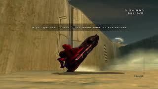 Fatal Inertia EX - Press Preview (Playstation 3)