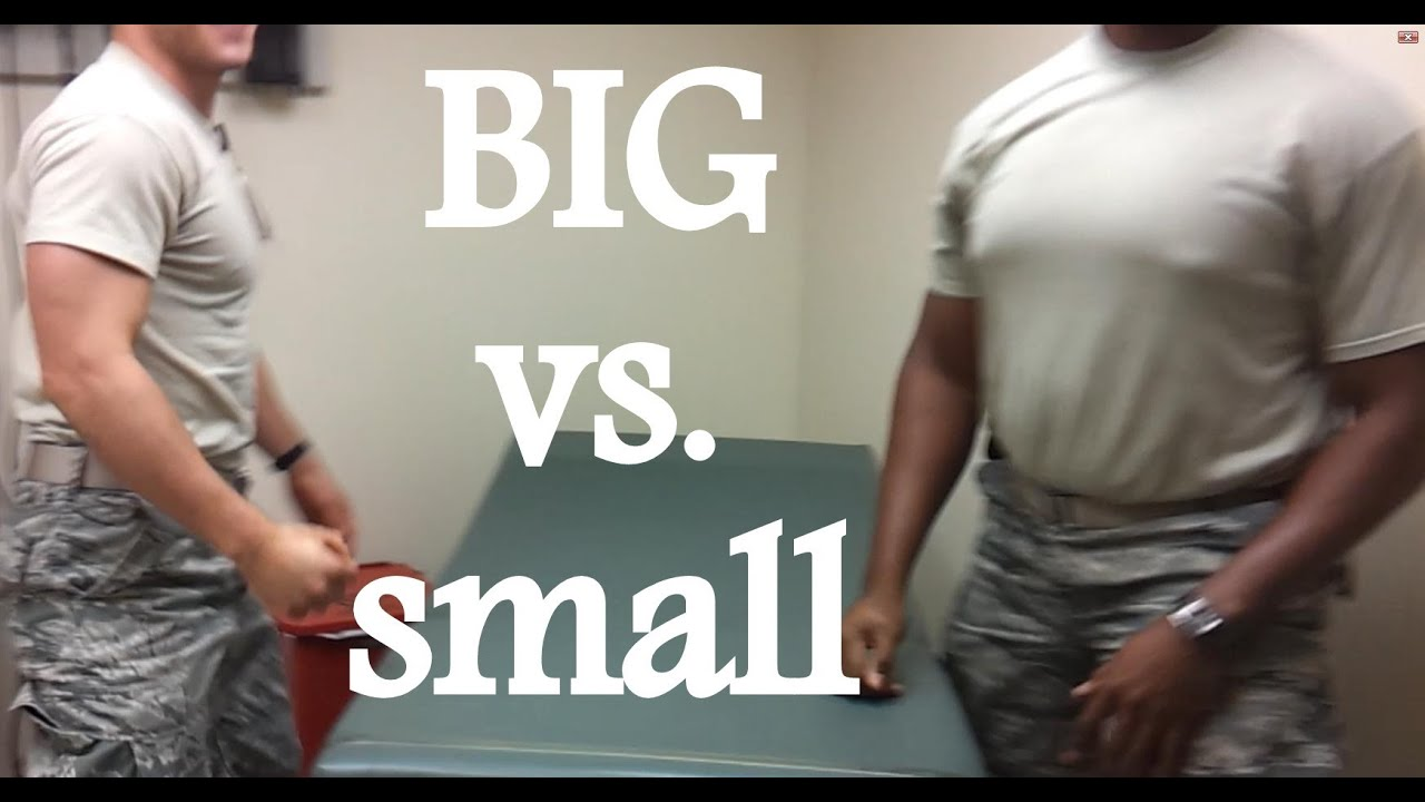 Tiny muscle women - 2 1