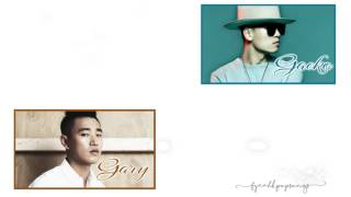 Cover images Gary (개리) - Lonely Night (또 하루) [ft. Gaeko (개코)] [Color Coded/Eng/Han/Rom]