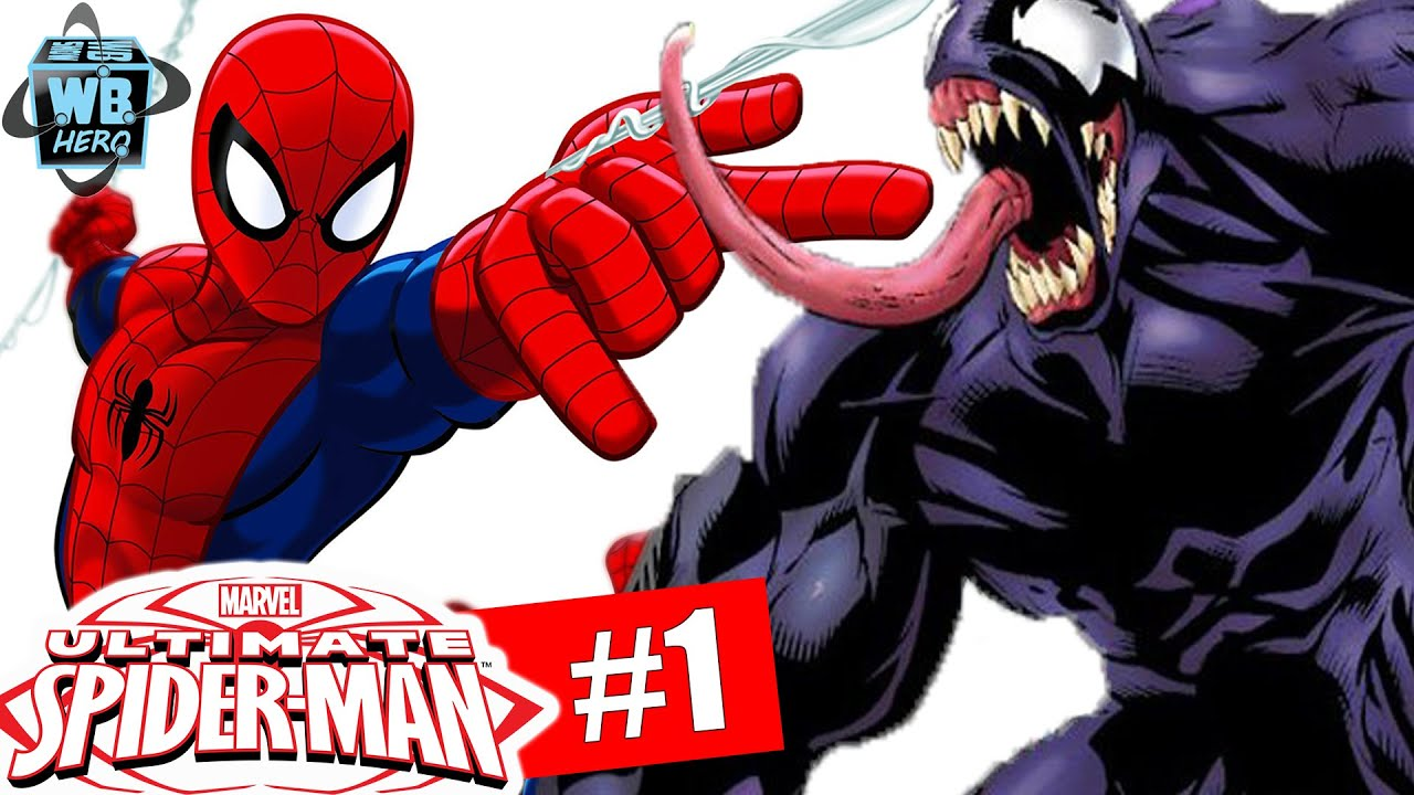 Ultimate Spider-Man - Shocker VS Spider-Man Gameplay ...