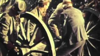 Drums in the Deep South (1951) BARBARA PAYTON