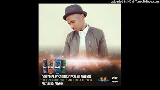 Dladla Mshunqisi - Izigi (feat_ Tipcee & CampMasters)