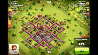 Clash Of Clans - $(jater)$