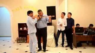 "Еркин Суюбаев - ""Ты не пришла на новогодний бал"""