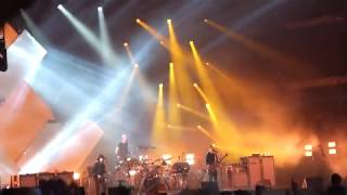 SYSTEM OF A DOWN - AERIALS LIVE @ DOWNLOAD FESTIVAL PARIS FRANCE 2017