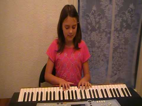 Ludwig Beethoven - Für Elise (KeyBoard)