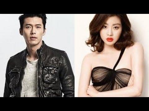 [BREAKING Dating News] Hyun Bin And Kang Sora Reportedly Dating