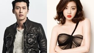 Hyun Bin and Kang So Ra are confirmed to be dating