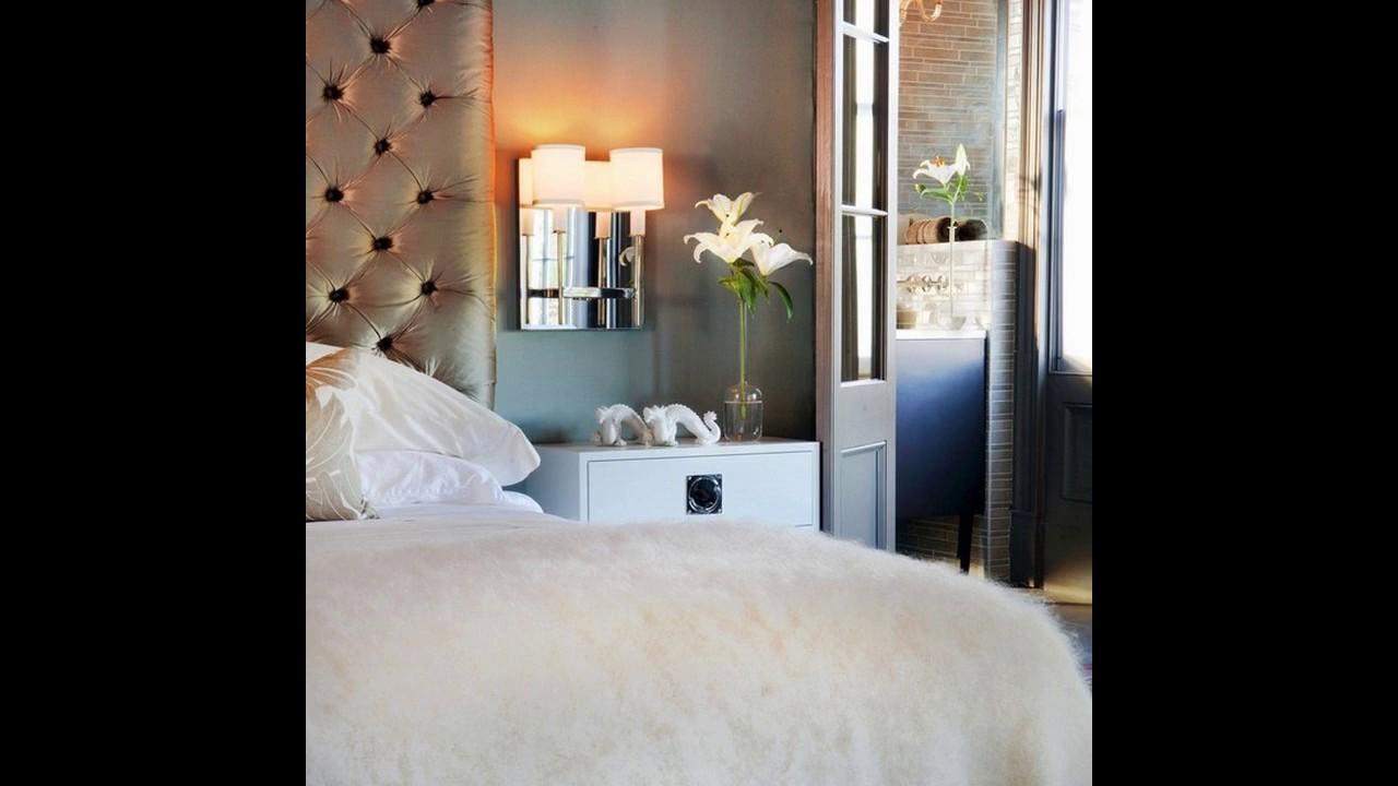Schlafzimmer Licht Design Ideen