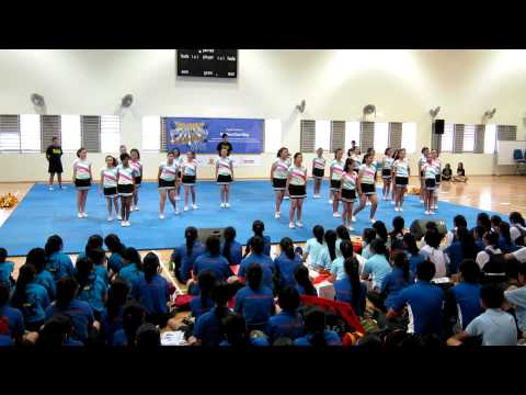 Track & Field Friendly Meet - 400M Secondary 1 Girls from YouTube · Duration:  2 minutes 45 seconds