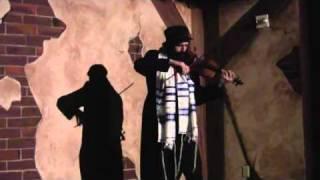Fiddler on the Roof: Cadenza