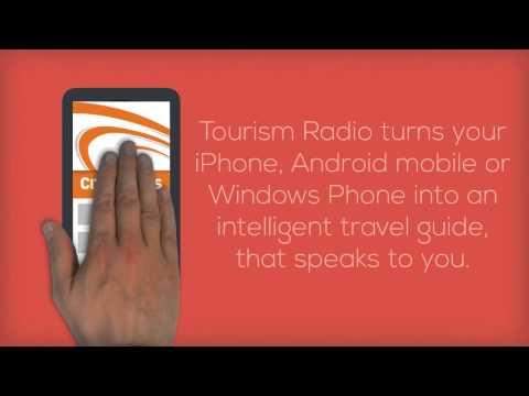 What is Tourism Radio?
