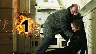 """ПРЕМЬЕРА ФИЛЬМА НА КАНАЛЕ! """"На одном дыхании"""" (1 Серия) Русские детективы, криминал, сериалы новинки"""