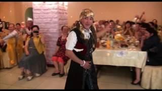 Токтогул Свадьба Abedinov Studio