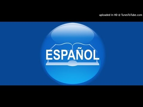 Learn Spanish in Car Lesson 1 - Greetings