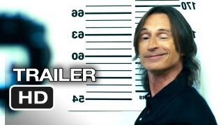 California Solo Official Trailer #1 (2012) - Robert Carlyle Movie HD