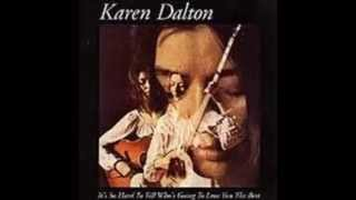 Karen Dalton-  Little Bit of Rain