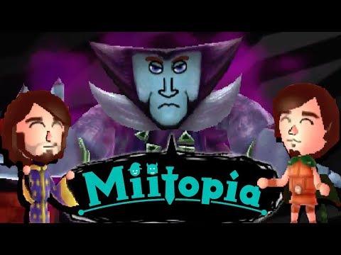 Miitopia - Part 1 | Hammy Streams