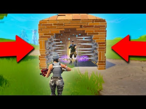 THE TRAP SANDWICH! *THIS IS AWESOME!* | Fortnite Battle Royale