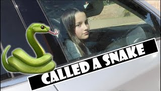 Called a Snake