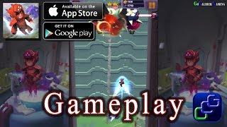Dash Masters iOS Gameplay