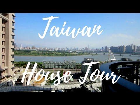 Taipei Taiwan Vlog Part 3: Taiwan Condo Tour