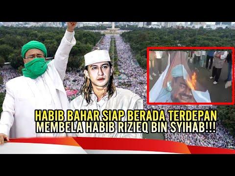 Habib Bahar Sudah Berjanji Siap Mencari Mati Untuk Berjuang Bersama Habib Rizieq Bin Syihab Youtube