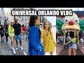 Download VLOG UNIVERSAL ORLANDO + Social Fashion   Sincerely Mvu