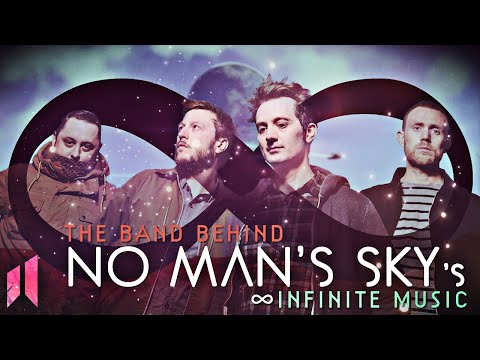 The Band Behind No Man's Sky's Infinite Music | Game Score Fanfare