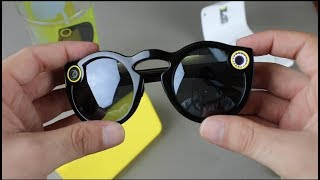 Snapchat Spectacles Unboxing & Full Review | The Coolest Kaala Chashma | Telemart.pk
