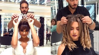 Top Amazing Hairstyles Tutorials 💎  Best Bridal Hair Tutorial Compilation