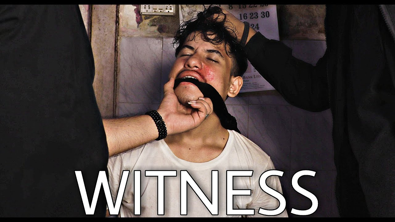 WITNESS - Short Film   In Hindi With (English - Subtitle)   Spoof Reality