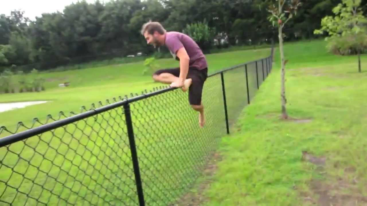 how to train your dog to not jump the fence