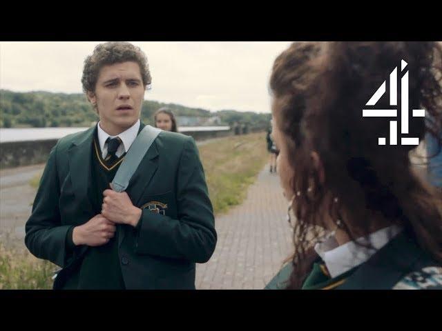 """Never Got The Abortion"" | Derry Girls | Episode 1"