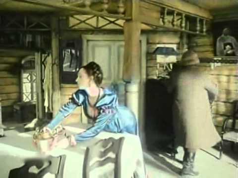 На бойком месте (1998) - Миловидов и Евгения