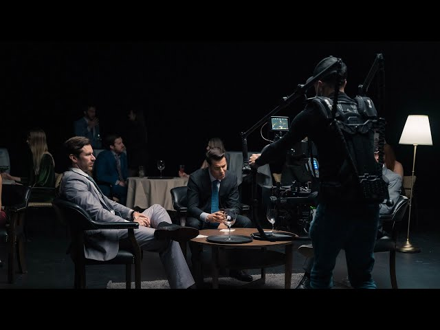 Cinematography Breakdown - Ice Nine Kills - Hip To Be Scared ft. Jacoby Shaddix